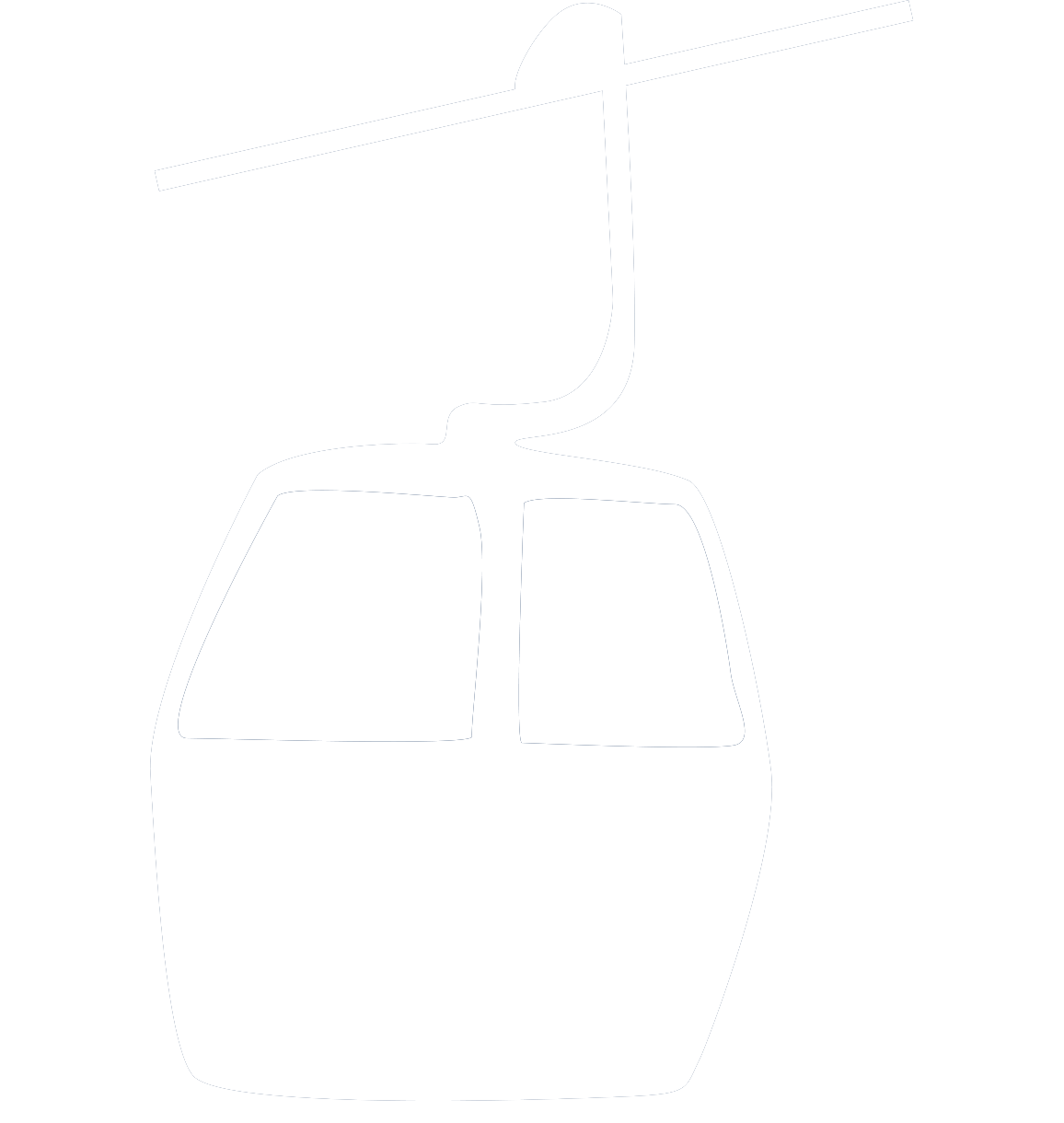 EUB (Einseil-Umlauf-Bahn)