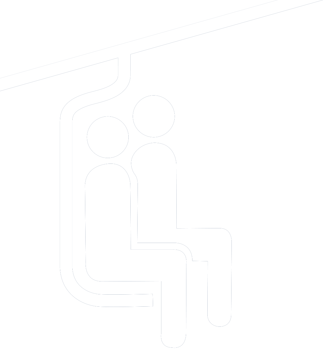 2er Sesselbahn