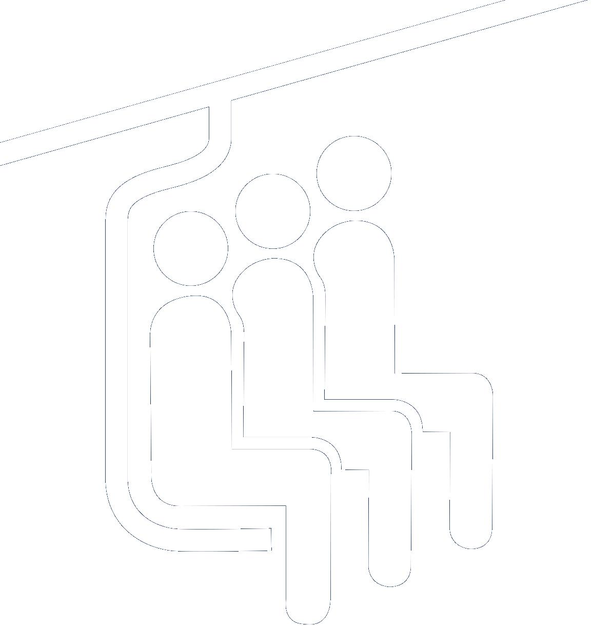 3er Sesselbahn