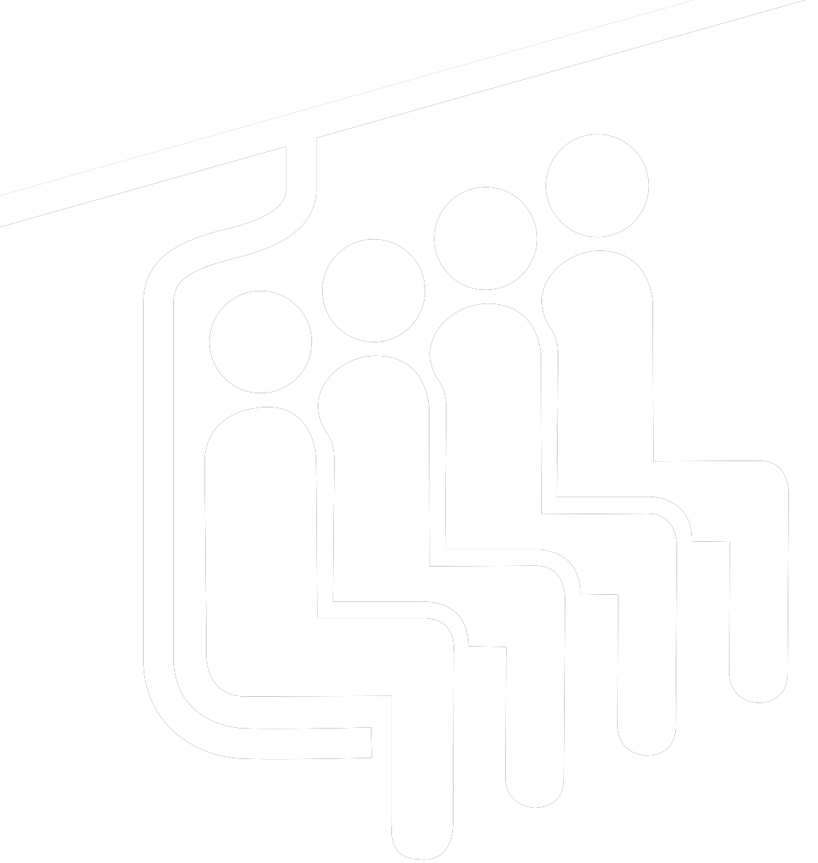 4er Sesselbahn